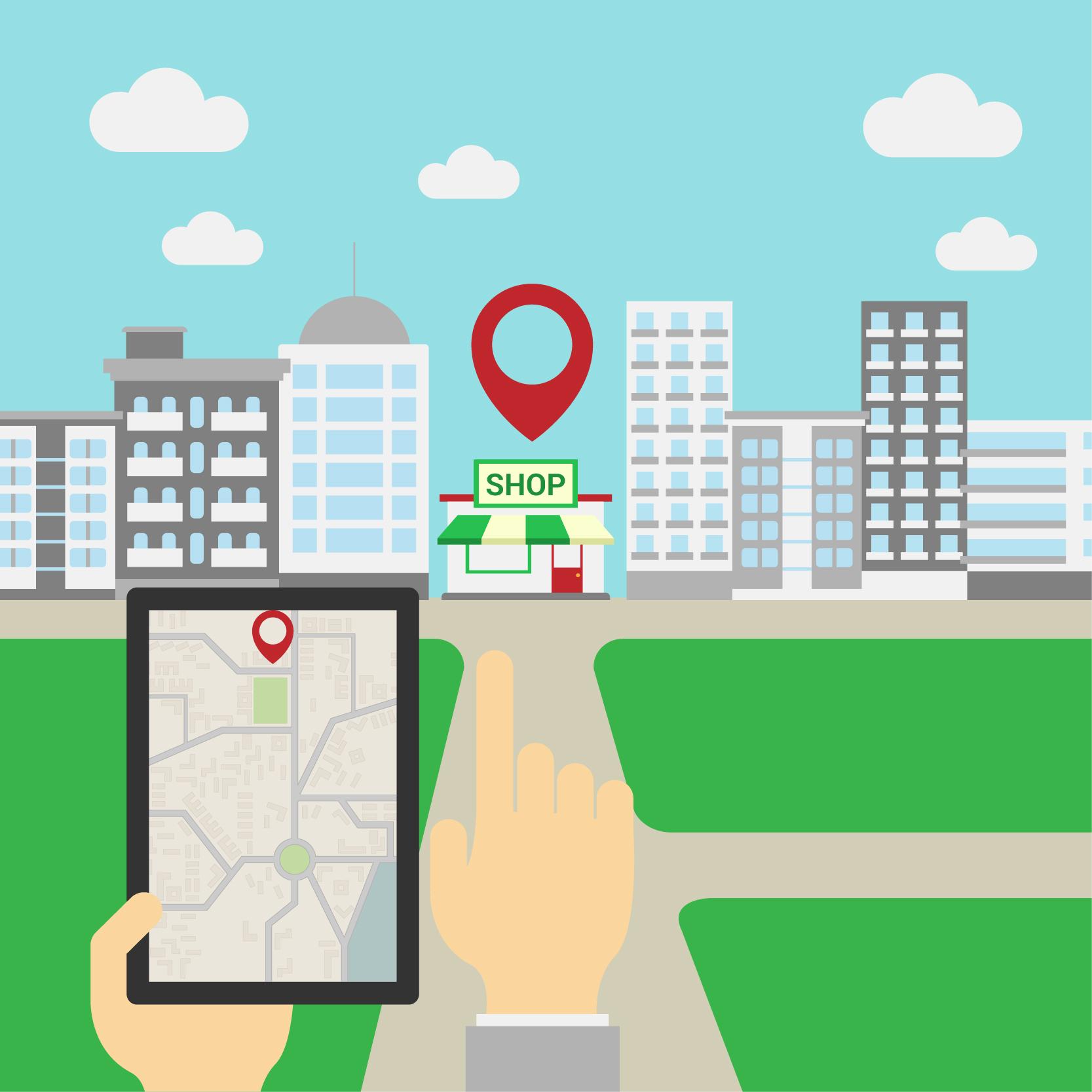 Mapa Interactivo Image